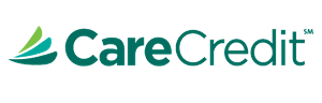 The official CareCredit Logo