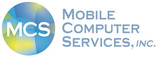 Mobile Computer Services Inc Logo