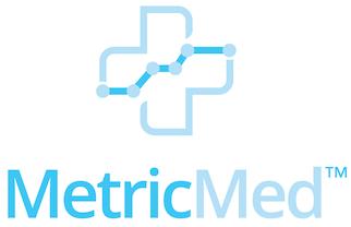 MetricMed Logo