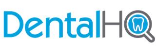 Dental HQ Logo