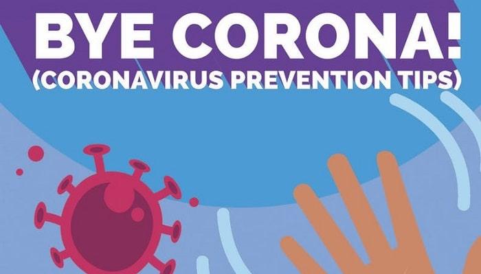 Corona Virus Safety